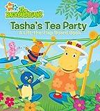 Tashas Tea Party (Backyardigans)