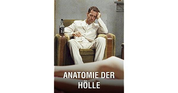 Anatomie der Hölle online schauen und streamen bei Amazon Instant ...