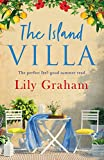 Best Beach Reads - The Island Villa: The perfect feel good summer Review