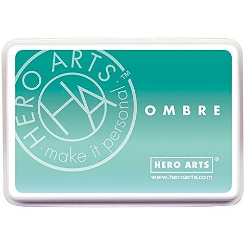Hero Arts Ink Hero Arts Ombre Ink Pad-Mint to
