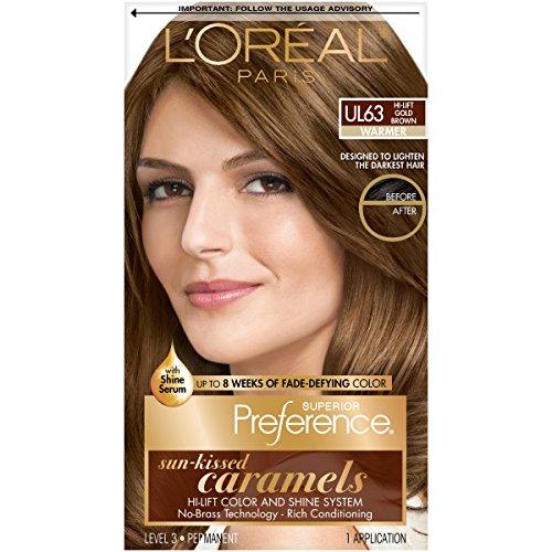 L Oréal Paris Superior Preference - Color permanente para el cabello 4e7ab44fba38