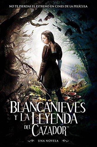 Blancanieves y la leyenda del cazador por Hossein Amini