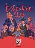 Le Detection club / Jean Harambat | Harambat, Jean (1976-....). Auteur
