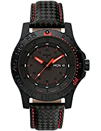 Traser H3 reloj hombre Professional Red Combat 105502