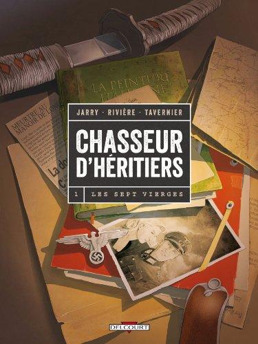 chasseur dheritiers t02 secrets de famille chasseurs dheritiers t 2