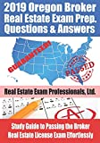 Real Estate Exam Prep Books Review and Comparison