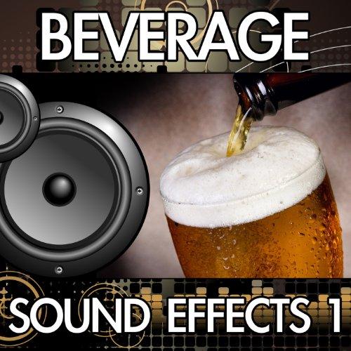 Beer Bottle Cap Spin [Sound Effect]