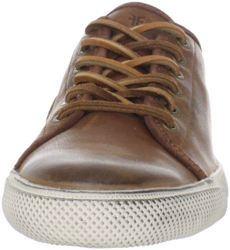 Frye Chambers Low, Chaussures de ville homme Marron (Cog)