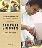 Scarica Libro Croissant e biscotti (PDF,EPUB,MOBI) Online Italiano Gratis