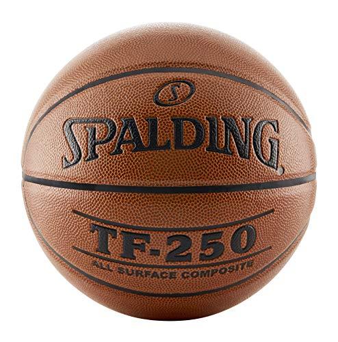 Spalding TF250Hombres 29-1/2pulgadas oficial-Balón