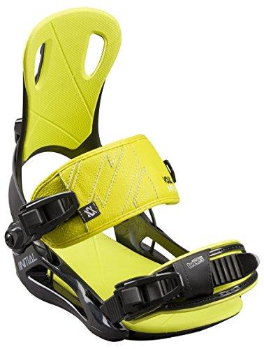 Völkl Straptec Initial Snowboard Bindung - 2016 - NEU (L)