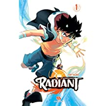 Radiant - Tome 1 (French Edition)