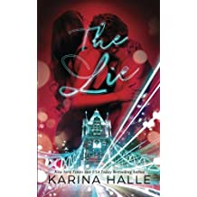 The Lie by Karina Halle (2016-02-25)