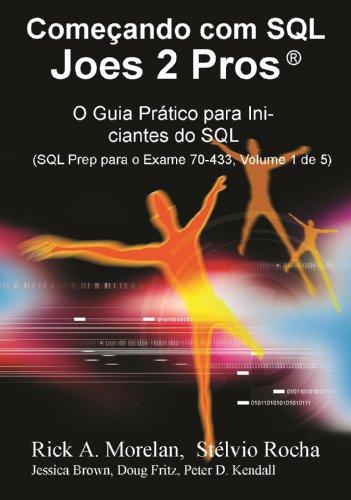 Comeando com sql joes 2 pros portuguese edition ebook pinal dave comeando com sql joes 2 pros portuguese edition by dave pinal fandeluxe Gallery