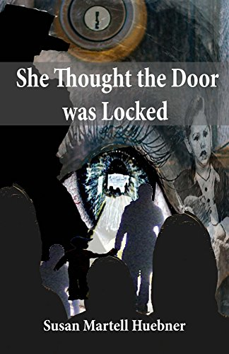 she-thought-the-door-was-locked-english-edition