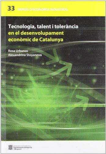 Tecnologia (Papers d'economia industrial) por Rosa María Urbanos Garrido
