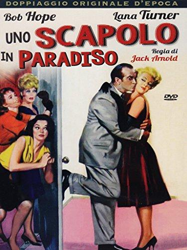 uno-scapolo-in-paradiso-import-anglais