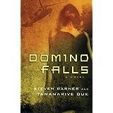 Domino Falls: A Novel (English Edition)
