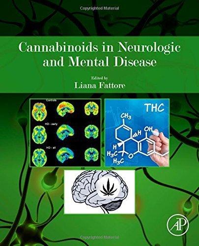 Cannabinoids in Neurologic and Mental Disease (2015-02-04)