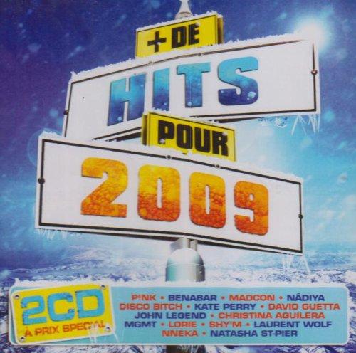 Plus De Hits Pour 2009
