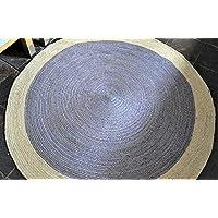 Suchergebnis Auf Amazon De Fur Runde Teppiche Jute Teppiche