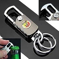 Schlüsselanhänger  ABARTH made in italy N.2 STÜCK