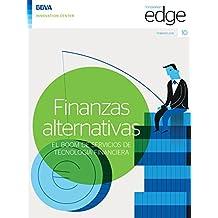 Innovation Edge: Finanzas alternativas (Spanish Edition)