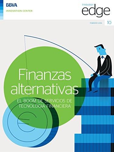 Innovation Edge: Finanzas alternativas por BBVA Innovation Center