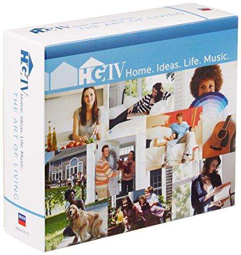 Preisvergleich Produktbild Hgtv-Art of Living