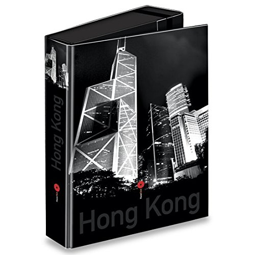 portaprogetti-dos-7-cm-avec-elastique-kaos-hong-kong-bank-of-china-tower