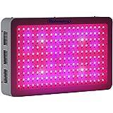 Roleadro 600w LED Grow Light Led de Croissance Avec IR Lumière and UV Lampe pour Plantes et Fleurs