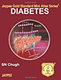 Diabetes Jaypee Gold Standard Mini Atlas Series With Photo Cd-Rom