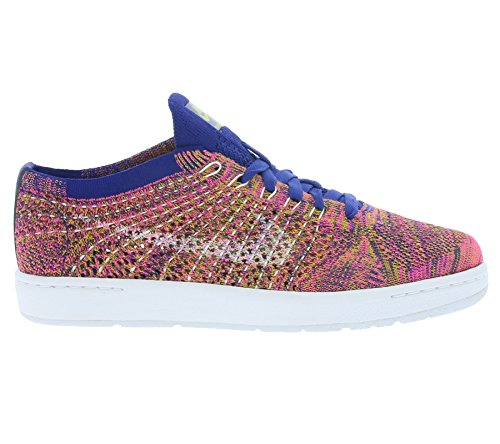 Nike 833860-400, Chaussures de Sport Femme Bleu