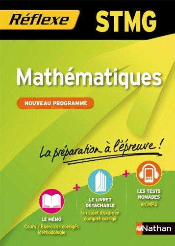 Mathématiques STMG