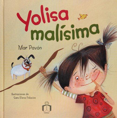 Yolisa Malisima (Brincacharcos/Highwaters) por Mar Pavon