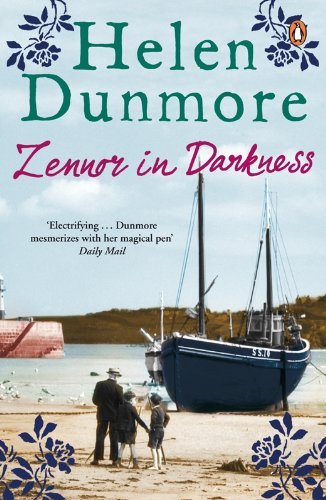 Zennor in Darkness (English Edition) - Parade Pole