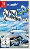 Airport Simulator 2019 SWITCH