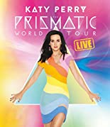 The Prismatic World Tour Live [Blu-ray] hier kaufen