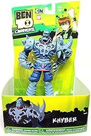 Bandai Cartoon Network Ben 10 Omniverse Khyber Figure
