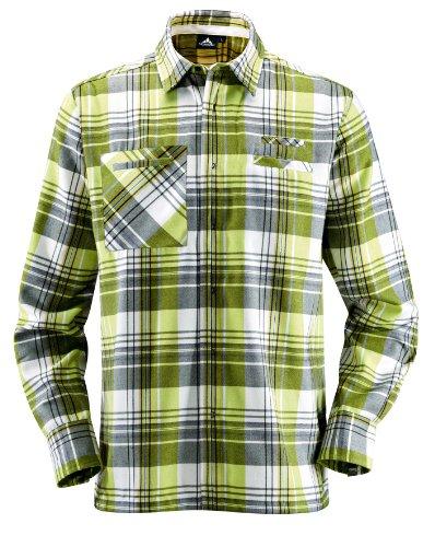 Vaude Chemise Homme Vert