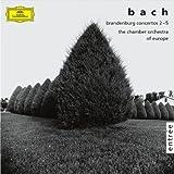 Brandenburgische Konzerte 2,3,4,5