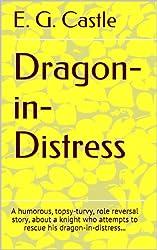 Dragon-in-Distress