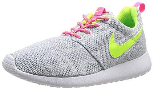 Nike Rosherun (GS), Chaussures pour Le Sport Et Les Loisirs en extérieur Garçon