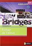Anglais 1e : Fichier de l'élève, programme 2011
