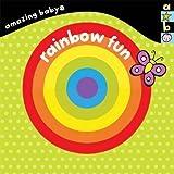 Amazing Baby Rainbow Fun!