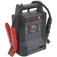 Sealey SL2S 12V 800 Peak Amps Jump Starter Power Pack Li-ion Phosphate (LiFePo4) preiswert