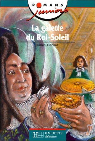La galette Roi-Soleil