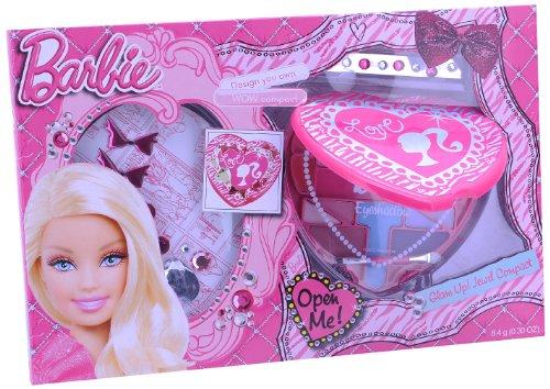 globo barbie box herz