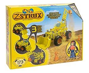 Zoob - Z-Strux Cargador de elevación (Juratoys 0Z15040TL)