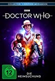 Doctor Who - Fünfter Doktor - Die Heimsuchung LTD. - ltd. Mediabook [Blu-ray]